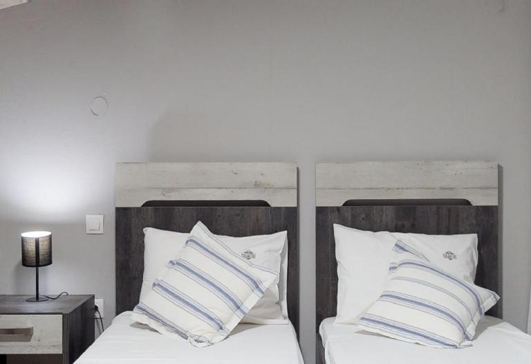 Paramithi - Luxury Apartments