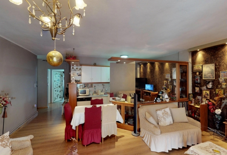 4 Room Apartment in Sidirokastro