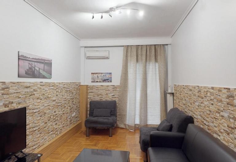 Luxury Living Apartment