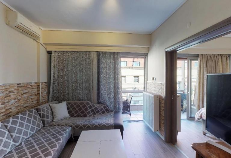 Luxury Living Apartments Tsimiski 34