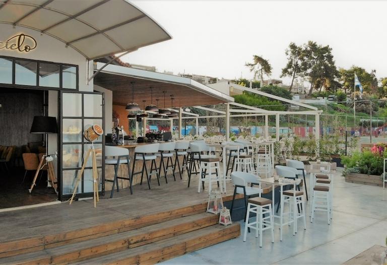 Cielo Resto-Bar